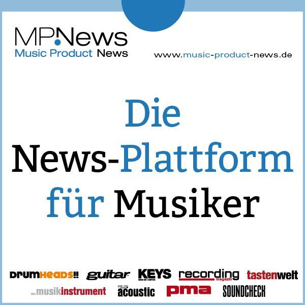 Music Product News - Branchen-News