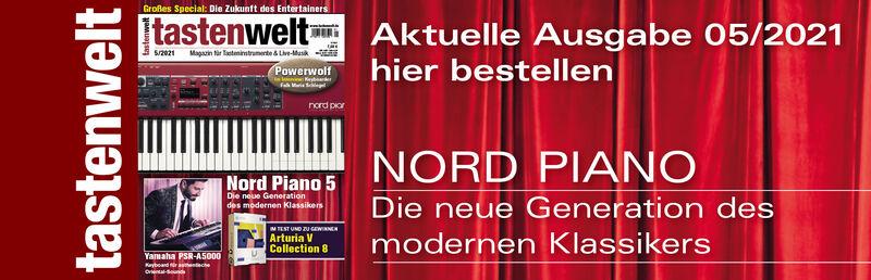 Tastenwelt 5/21